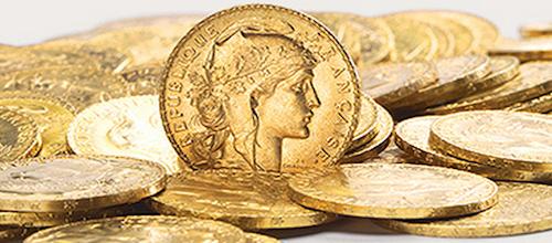 Le jour « J » approche : comment l'or pourrait s'envoler Par Simone Wapler