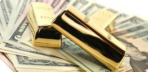 L'or n'est que ce qu'on décide d'en faire Par Stephane Geyres