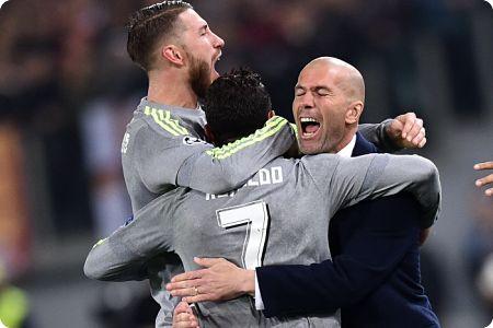 Zinedine Zidane: inventeur du management nouveau