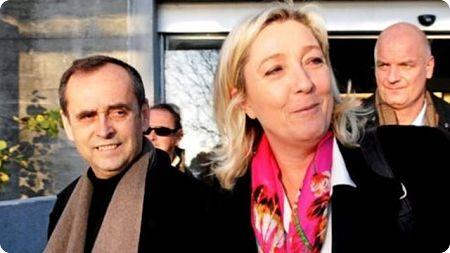 Front National: une primaire se dessine pour 2017