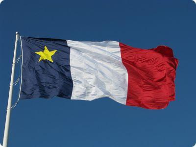 Les Acadiens forment une minorité importante dans la province canadienne du Nouvelle-Écosse