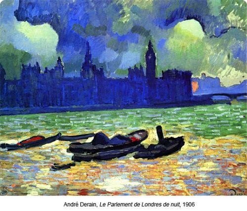 La série des Parlements de Londres est un ensemble de dix-neuf tableaux réalisé par le peintre impressionniste Claude Monet
