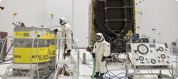 76ème succès d'affilée pour Ariane 5
