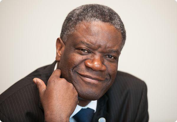Présidentielle RDC : Denis Mukwege sera-t-il candidat?