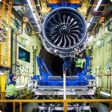 Air Europa: 800 millions de dollars US pour des moteurs CFM LEAP-1B