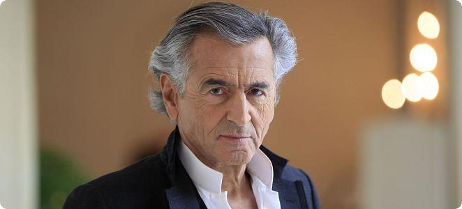 Bernard-Henri Lévy à Tel Aviv la semaine prochaine pour présenter «Peshmerga»