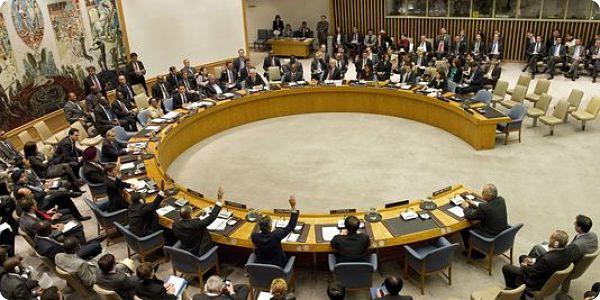 A quoi sert encore le Conseil de sécurité?