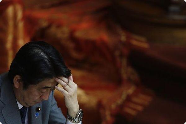 Au Japon, l'Etat s'enfonce dans l'absurdité  Par Bill Bonner