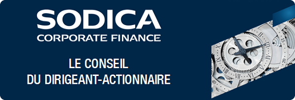 SODICA Corporate Finance conseille les actionnaires de la Fromagerie Guilloteau dans la cession