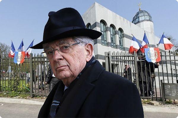 Aux musulmans, Jean-Pierre Chevènement recommande la «discrétion»
