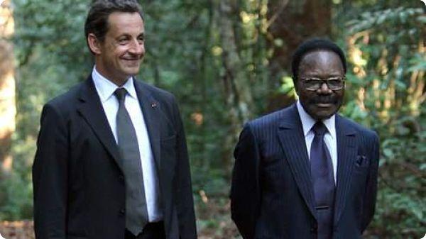 Gabon: il était une fois la famille Bongo