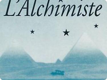 L'Alchimiste: légende personnelle est le projet particulier