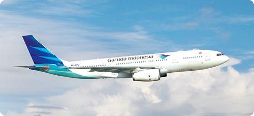Safran Landing Systems choisi par Garuda Indonesia pour la maintenance des trains d'atterrissage de ses A330