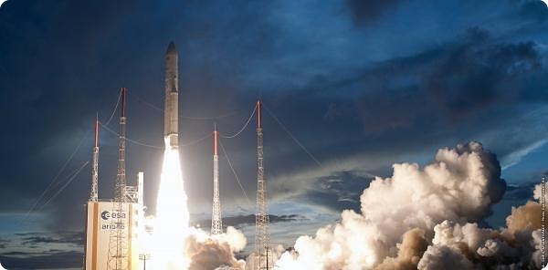 Propulsion et équipements pour lanceurs spatiaux