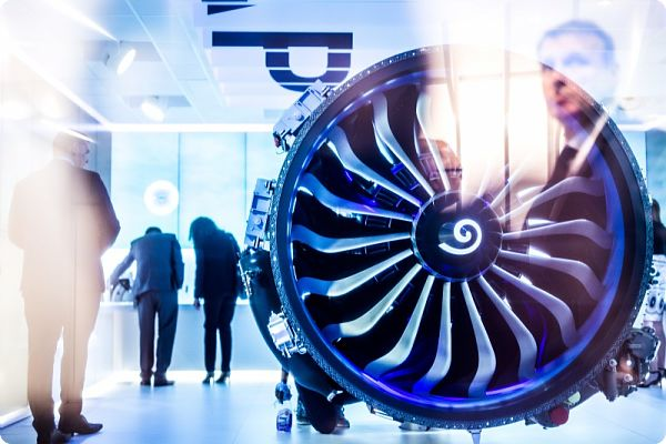 CFM annonce 8,2 milliards de dollars U.S. de commandes au salon de Farnborough