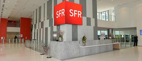 SFR renforce sa relation client digitale avec de nouvelles solutions innovantes