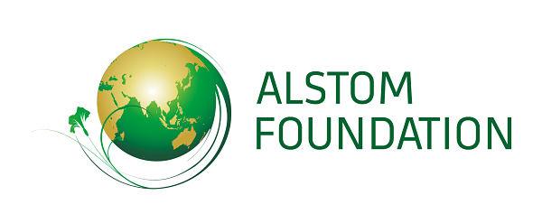 La Fondation Alstom financera 18 projets à travers le monde