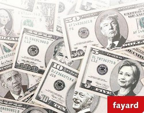 La masse monétaire doit-elle croître en même temps que l'économie ?  Par Ferghane Azihari