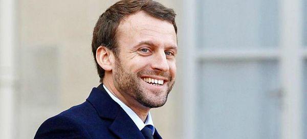 Macron: mondialisme ou altersystème