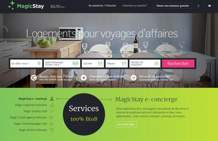 MagicStay.com lance la démarche TRUSTAY pour garantir la sécurité des locataires en voyage d'affaires