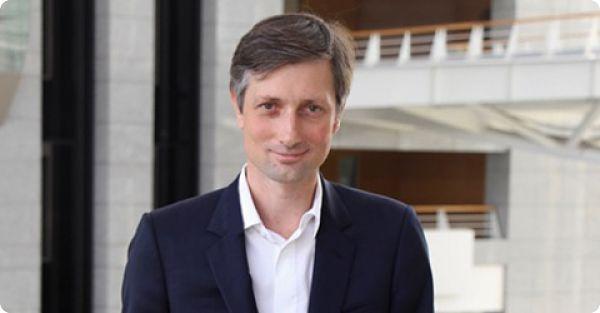 Olivier Luquet est nommé Directeur Général d'ING Direct