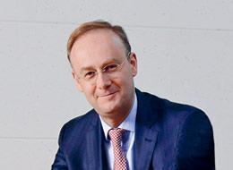 Nomination de Paul de Leusse au poste de Directeur Général du groupe Indosuez Wealth Management