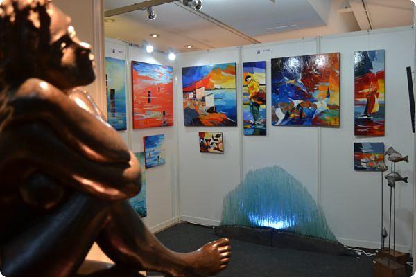 Appel à candidature Business'Art 2016 Paris