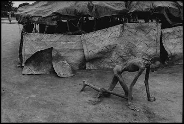 Objectifs internationaux de réduction de la faim: des progrès inégaux