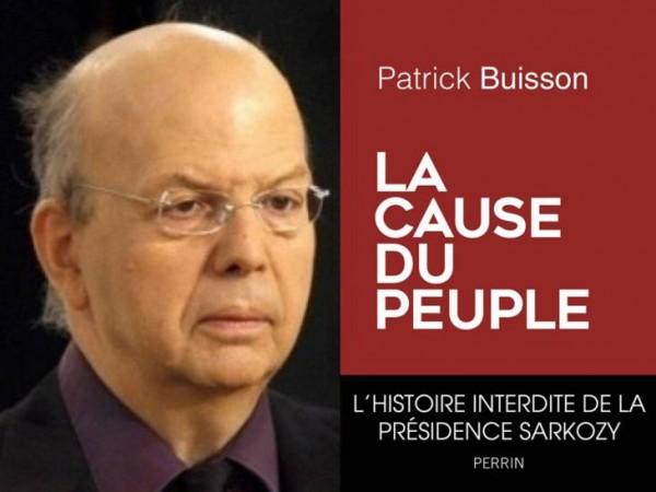 «Sarkozy fonctionne au mélange d'un discours dur et d'une pratique molle» Patrick Buisson