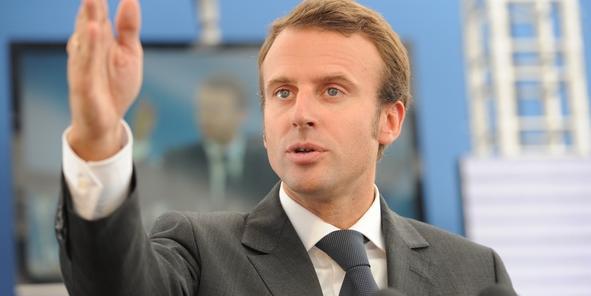 Macron: Jusqu'où ira le phénomène Macron?