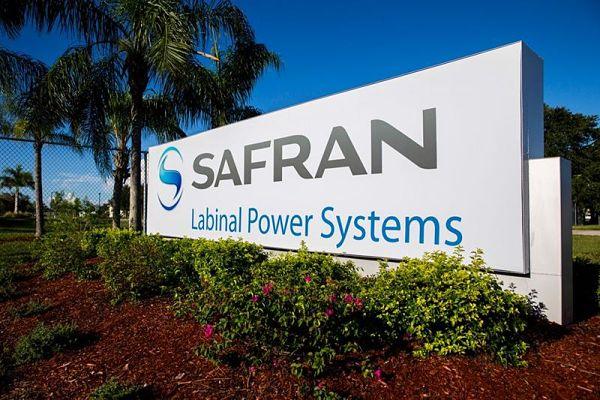 Safran enregistre la 250ème commande de systèmes optroniques Vigy Observer