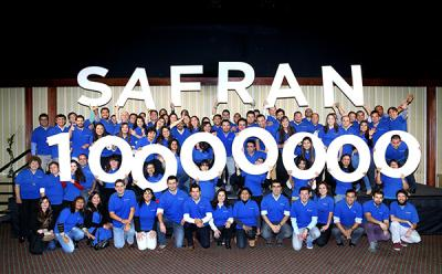 Safran franchit le cap des 10 millions de cartes d'identité électroniques