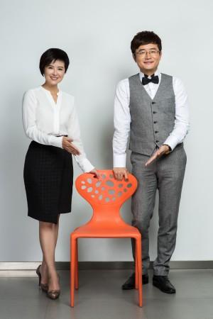 Fonds et innovations de la Chine Startup PurpleCow
