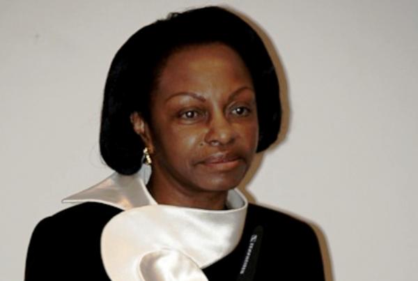 GABON : la chasse à l'homme contre la présidente de la cour constitutionnelle Marie-Madeleine Mborantsuo