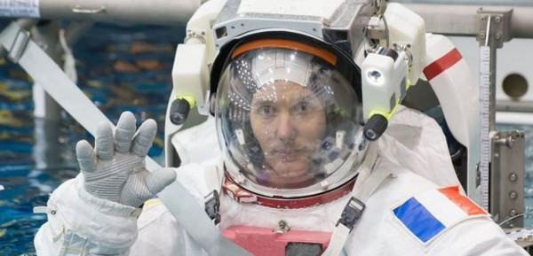 Thomas Pesquet va rejoindre jeudi 17 novembre la station spatiale internationale Soirées exceptionnelles à Paris, Toulouse et sur Internet