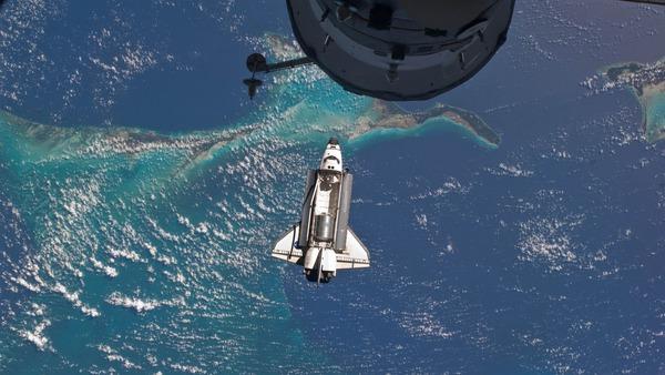 CNES:  présent «Space as a Major Technological and Governance Adventure»