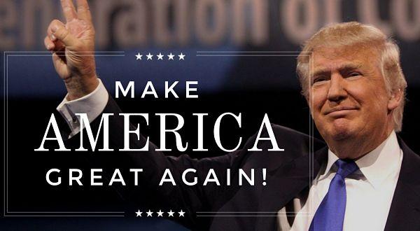 Election américaine, J–3 : Trump en tête…en Floride !