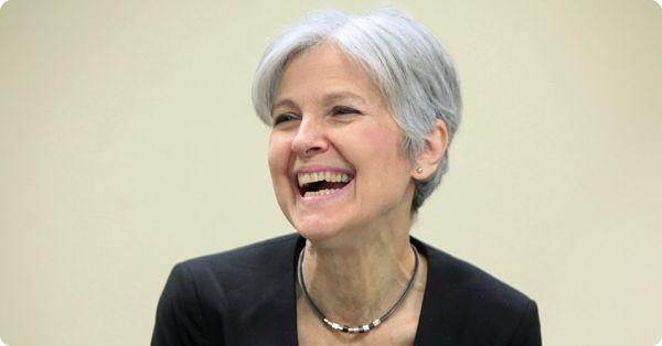Qui est Jill Stein?