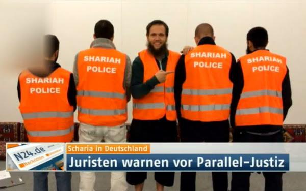 L'Allemagne se Soumet à la Charia « Un système de justice parallèle s'est installé de lui-même en Allemagne » par Soeren Kern