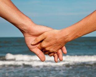 couple sans frontières