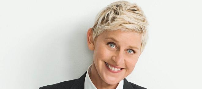 USA: Barack Obama a souligné le courage d'Ellen DeGeneres quand elle a officialisé son homosexualité