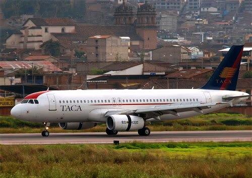 Safran choisi pour son système de calibration en vol par le Pérou