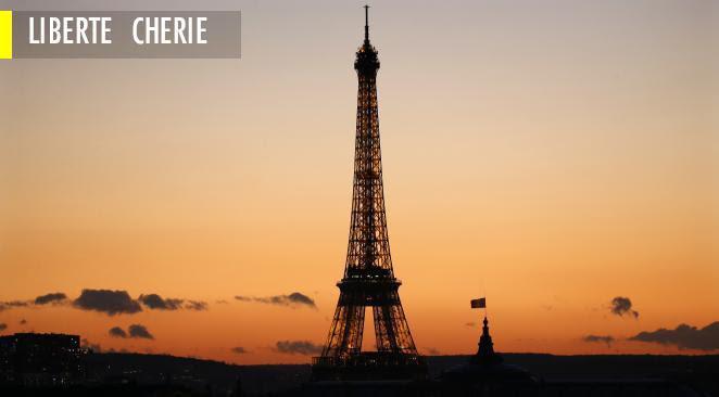 Interdictions de circulation : Paris outragé, Paris paralysé, Paris déserté, mais un jour…