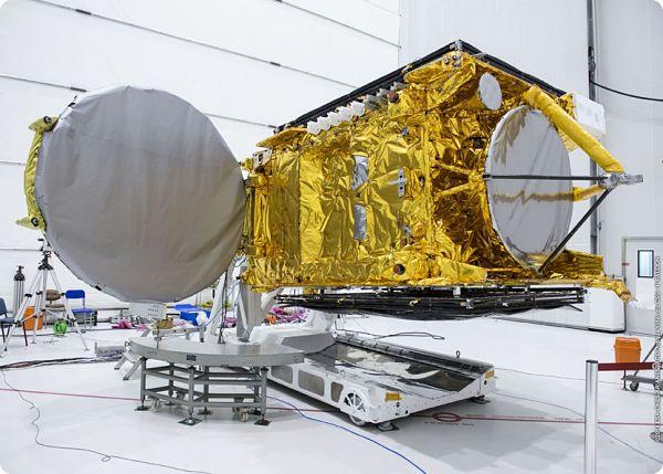 Coopération spatiale entre la France et l'Inde – Signature d'accords pour les lanceurs futurs et pour l'exploration de la Lune