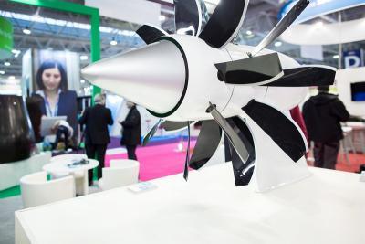 Safran, moteur d'une aviation plus verte