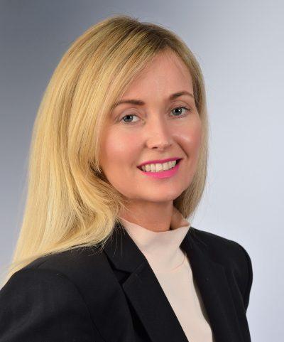 Victoria Foy est nommée directeur général de Safran Nacelles à Burnley, Royaume-Uni