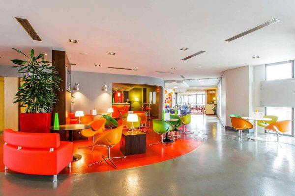 Ouverture du ibis Styles Accra Airport City AccorHotels ouvre le deuxième hôtel