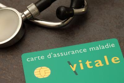 Safran Identity & Security sera le fournisseur exclusif des cartes Vitale en France en 2018