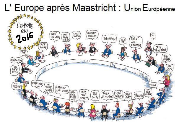 « L'euro, notre force dans un monde incertain »François Villeroy de Galhau