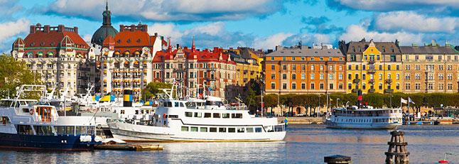 Gemalto fournira sa nouvelle solution d'identité numérique sécurisée à l'administration fiscale de Suède